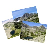 Transylvanian landscapes