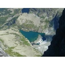 Poduplaszki-Jeges-tó