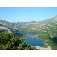 Lengyel-Öt-tó völgye