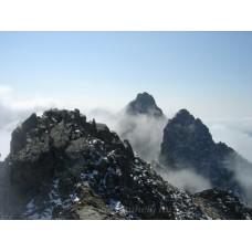 Kilátás a Tengerszem-csúcsról #2