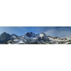 Fehér-tavi-völgy panoráma