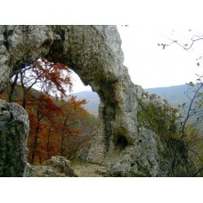 Vaskapu-szikla #1