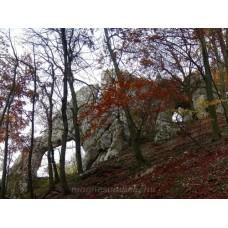 Vaskapu-szikla #2