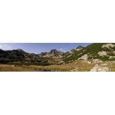 A Pietrele-völgy felső részén