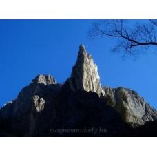 Az Éles-torony sziklafala