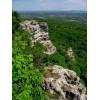 Kő-hegy sziklái #2