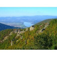 Vadálló-kövek (ősz)