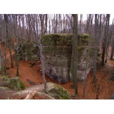 Zsivány-sziklák #2
